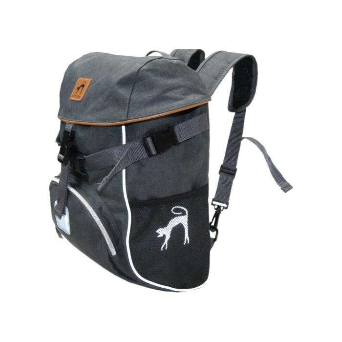 Ref. 40 Grand Canyon Zero CO2 Backpack